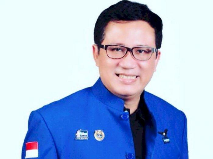 Kritik Pernyataan Luhut, Anggota DPR: Buat Rakyat Sesat!