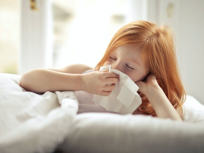 Penting! Imunisasi PCV Cegah Pneumonia pada Anak