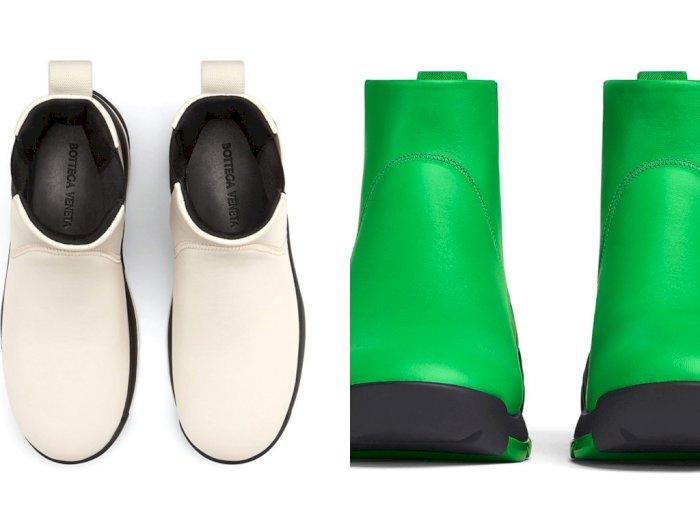 Bottega Veneta Meluncurkan Sepatu Baru, Diberi Nama Flash Boots