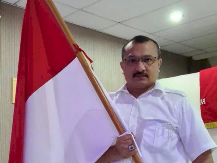 Bela Jokowi dari Sindiran Refly Harun, Ferdinand: Cuma Setan yang Mencemooh Perbuatan Baik