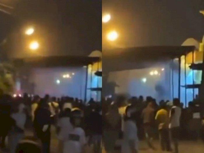 Heboh Keributan Antar Pemuda di Belawan saat PPKM Darurat, Begini Kata Polisi