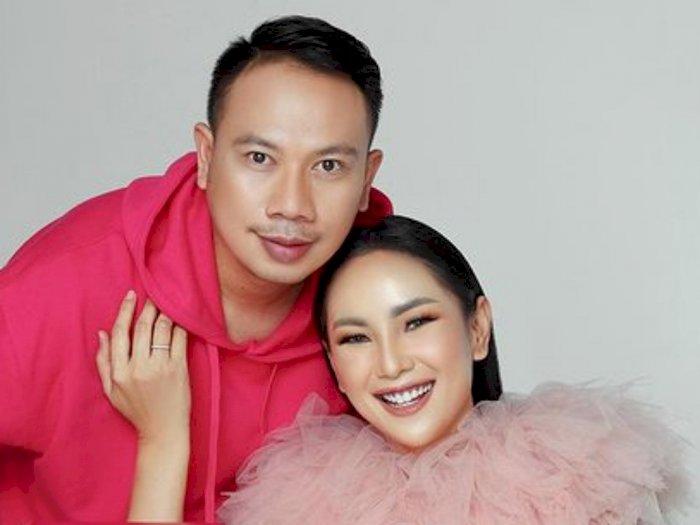 Kalina Ocktaranny Ngidam Minta Dinyanyikan Lagu Dangdut sama Vicky, Netizen: Makin Norak!