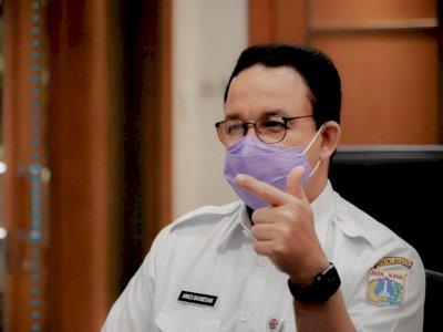 KPK Akan Panggil Anies Baswedan dalam Dugaan Korupsi Lahan di Munjul