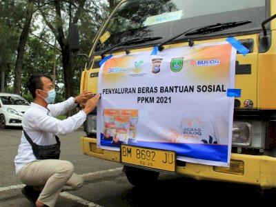 PPKM Darurat Diperpanjang, DPR: Segera Distribusikan Bansos Secepatnya!