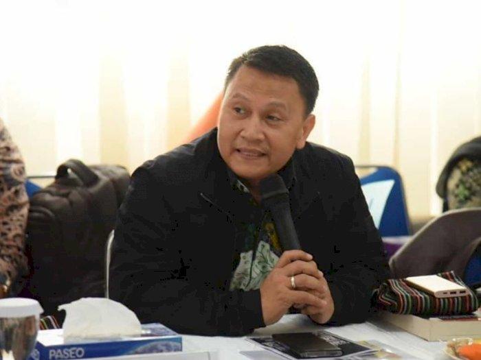 Soroti Perubahan Statuta UI, PKS: Sangat Menyedihkan!