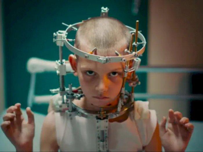 Film Titane Asal Prancis Berhasil Raih Penghargaan Tertinggi di Cannes Film Festival 2021