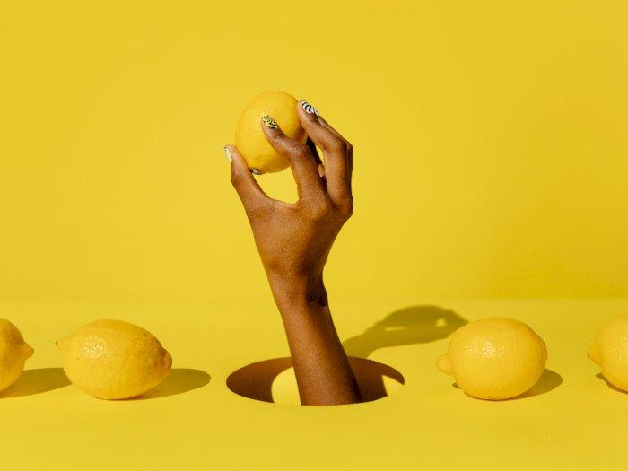 Tren Bersihkan Vagina dengan Lemon untuk Hilangkan Bau Tak Sedap, Apakah Aman?