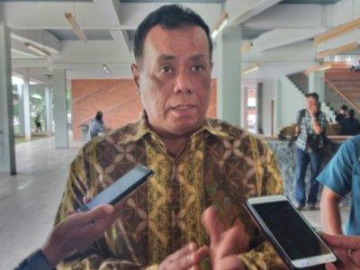 Rektor UI Ari Kuncoro Putuskan Mundur dari Jabatan Wakil Komisaris Utama BRI