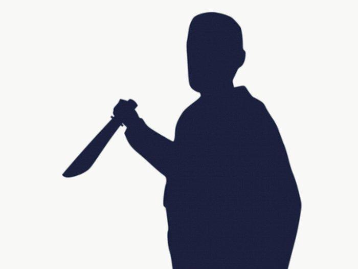 Sadis! Ibu Penjual Kopi di Bogor Tewas Dibacok, Anaknya Luka-luka