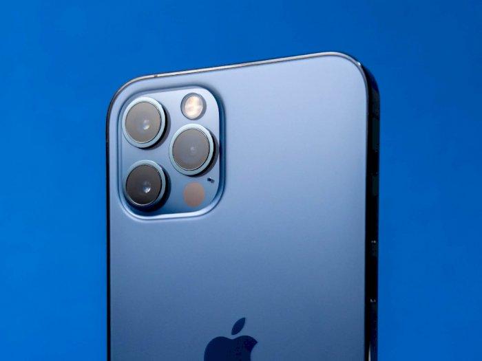 Analis Sebut Bakal Ada 1 Model iPhone 13 yang Hadir dengan Storage 1TB