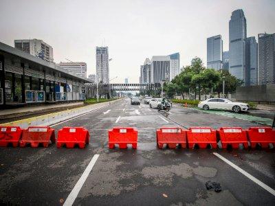 Bisa Sebabkan Klaster Baru, IDI Minta Masyarakat DKI Jakarta Tidak Unjuk Rasa Tolak PPKM