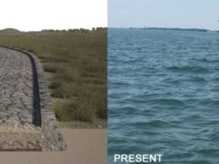 Para Arkeolog Berhasil Temukan Barang Kuno Era Romawi di Bawah Laguna Venesia