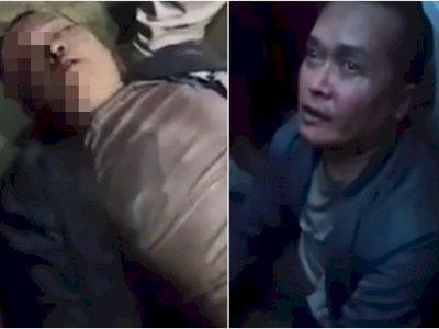 Nasib Bripka Joko Albar, Oknum Polisi yang Rampas Motor Wanita, Ngaku Istrinya Lagi Hamil