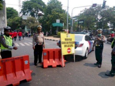 Antisipasi Demo 'Jokowi Endgame' di Jakarta Hari ini, Polda Metro Siapkan Rekayasa Lalin