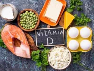 Hati-Hati! Konsumsi Vitamin D Berlebih, Bisa Sebabkan  Keracunan