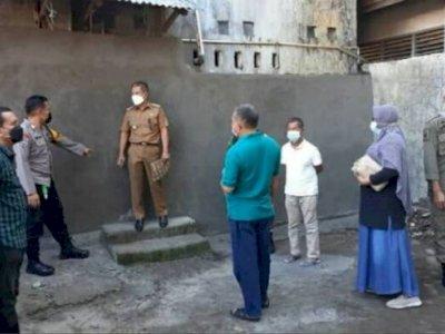 PAN Makassar Panggil Kadernya yang Viral karena Menembok Rumah Tahfiz Alquran
