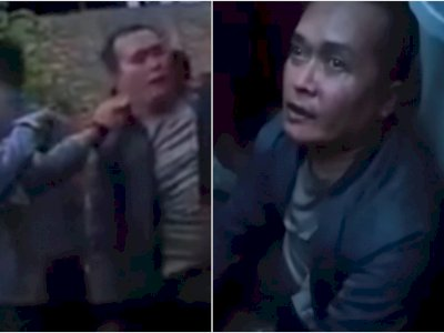 Fakta Oknum Polisi Malah Jadi Begal Motor Wanita, Anggota Polres Pelabuhan Belawan