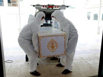 Heboh Biaya Kremasi Jenazah Covid-19 Capai Rp65 Juta, Polisi Periksa 7 Orang Saksi