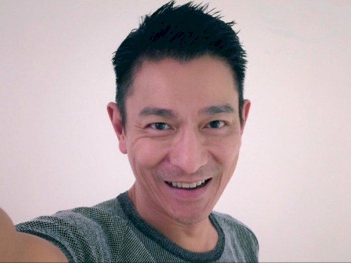 Andy Lau Akan Main di Film The Wandering Earth 2