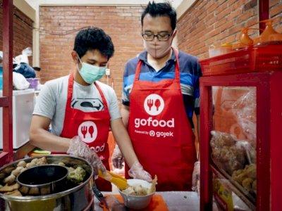 GoFood Kembali Hadirkan Program 'Waktu Indonesia Belanja', Diskon Hingga 75 Persen