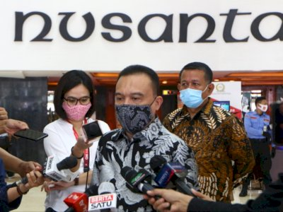 Pimpinan DPR Heran Obat Terapi Covid-19 Hilang di Pasaran, Minta Polisi Selidiki
