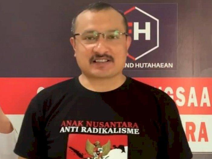 Ferdinand Hutahaean Ungkap Dalang di Balik 'Jokowi End Game', Ternyata Sosoknya...