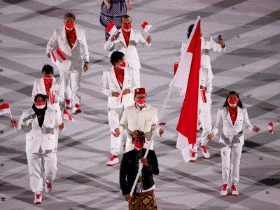 Jadwal Indonesia Dalam Olimpiade Tokyo pada Minggu 25 Juli