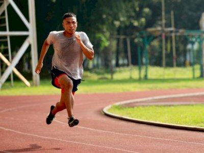 Zohri dan Alvin Anggota Kontingen Indonesia Terakhir Terbang ke Olimpiade Tokyo