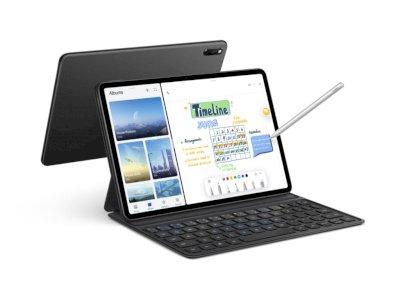 Gunakan HarmonyOS 2.0, Huawei MatePad 11 Siap Hadir Resmi di Indonesia!
