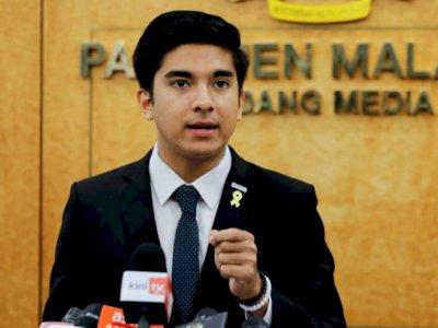 Terjerat Korupsi, Mantan Menpora Termuda Malaysia Dibela Warganya,  Patungan Bayar Jaminan