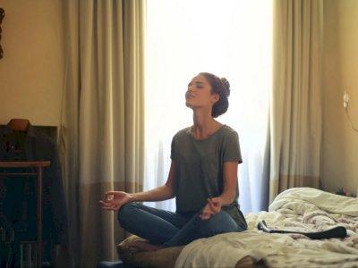 Ternyata Ini 5 Manfaat Meditasi Pernapasan