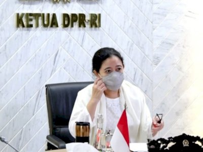 Puan Maharani Minta Obat-obatan Terapi COVID-19 Tak Hanya Disediakan di Apotek Besar