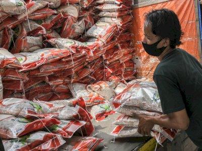 Catat! Pemprov Bangka Belitung akan Salurkan Bansos Beras untuk 80.493 KPM Mulai 26 Juli