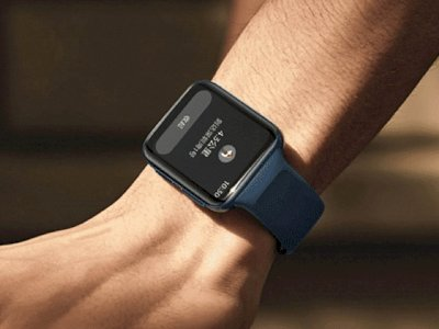 Tampilan Smartwatch OPPO Watch 2 Terbaru Bocor di Internet Jelang Perilisan