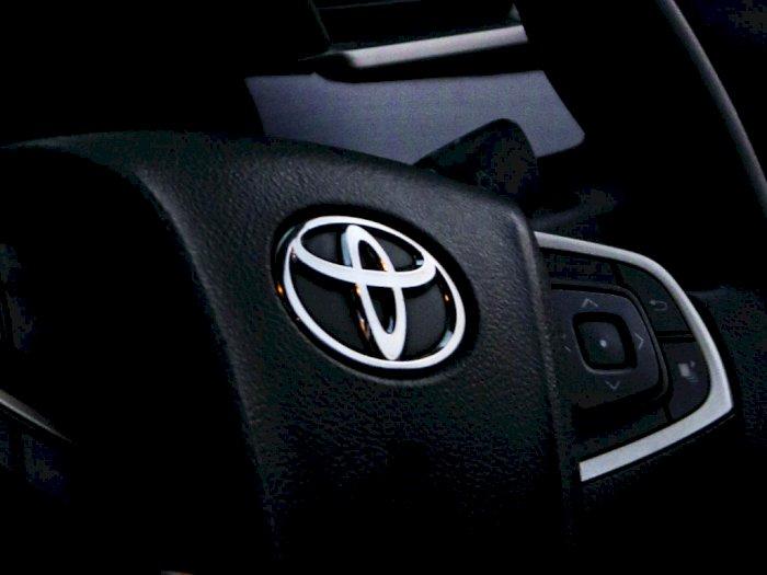 Imbas Kurangnya Pasokan Komponen, Toyota Thailand Stop Produksi Sementara