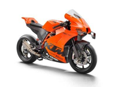 Dibanderol Setengah Miliar, Motor KTM Edisi Terbatas Ini Ludes Kurang dari 5 Menit!