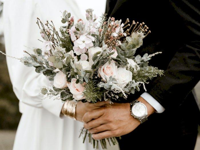 Teori Matematika Menemukan Cara Untuk Menghitung Usia Ideal Menikah, Ini Idealnya!