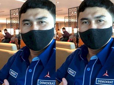 Dituding Dalangi Demo Jokowi End Game, Demokrat: Demi Rakyat, Kami Hadapi Tukang Fitnah!