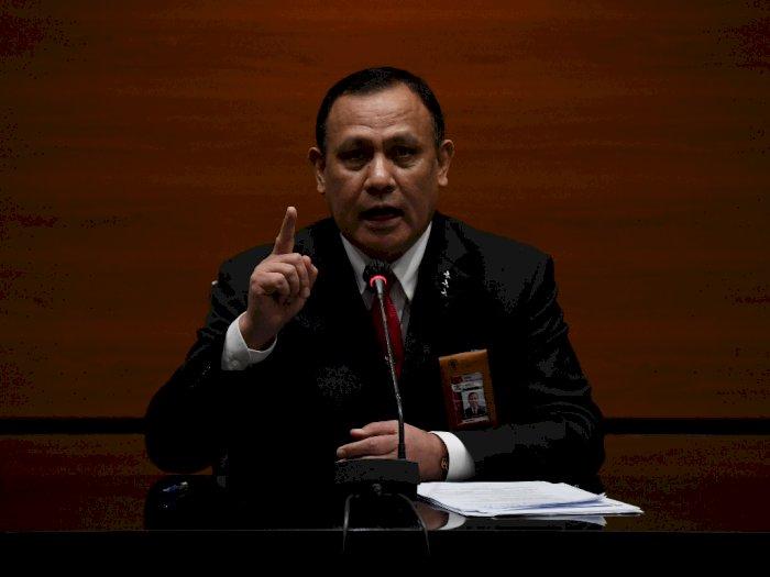Firli Pastikan KPK Akan Ungkap Kasus Korupsi Lahan di Munjul Hingga ke Akar-akarnya