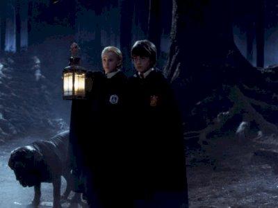 Hutan Terlarang Harry Potter akan Kembali Dipamerkan