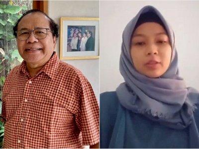 POPULER: Pengakuan Rizal Ramli hingga Mahasiswi yang Dibawa Kabur Dukun Ngaku Sayang