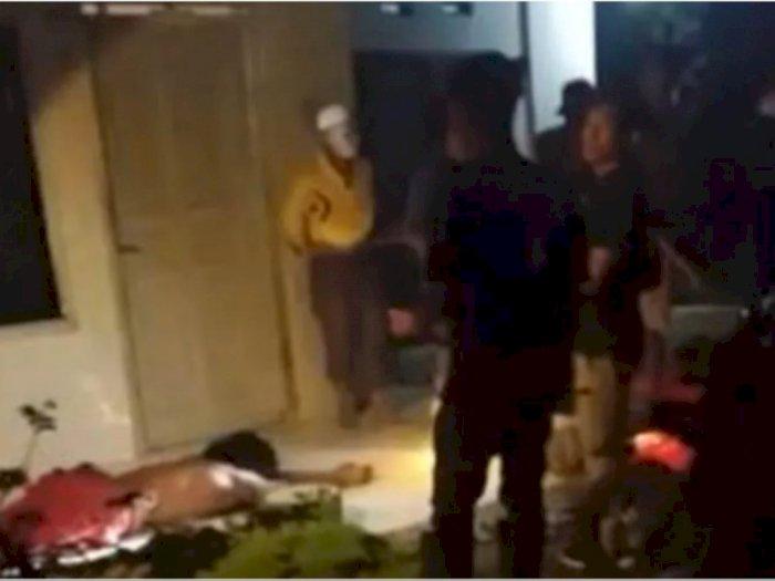 Pelaku Pembunuhan Ketua MUI Labura Diamankan Polisi, Kapolres: Motifnya Masih Didalami