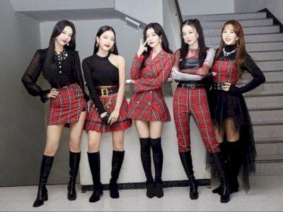 Red Velvet akan Gelar Siaran Langsung Perayaan Ulang Tahun ke-7 Awal Agustus