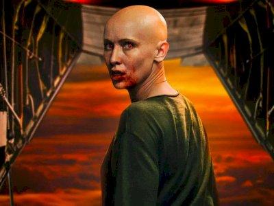 Suka Film Berlatar Belakang Pesawat? Maka Wajib Nonton Blood Red Sky