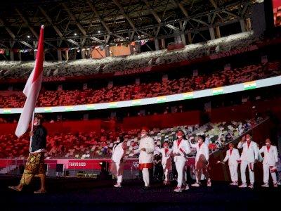 KBRI Kirim Surat ke Stasiun TV Korsel MBC Karena Singgung Indonesia Saat Olimpiade