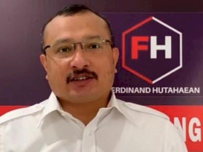 Rizal Ramli Ngaku Dipecat Jokowi Karena Lawan Korupsi, Ferdinand: Maaf Saya Tak Percaya
