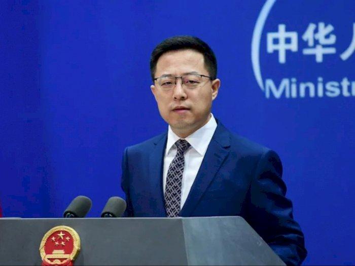 China Minta WHO Sebaiknya Pergi ke Fort Detrick di AS Sebelum Menyelidiki Asal-usul Covid