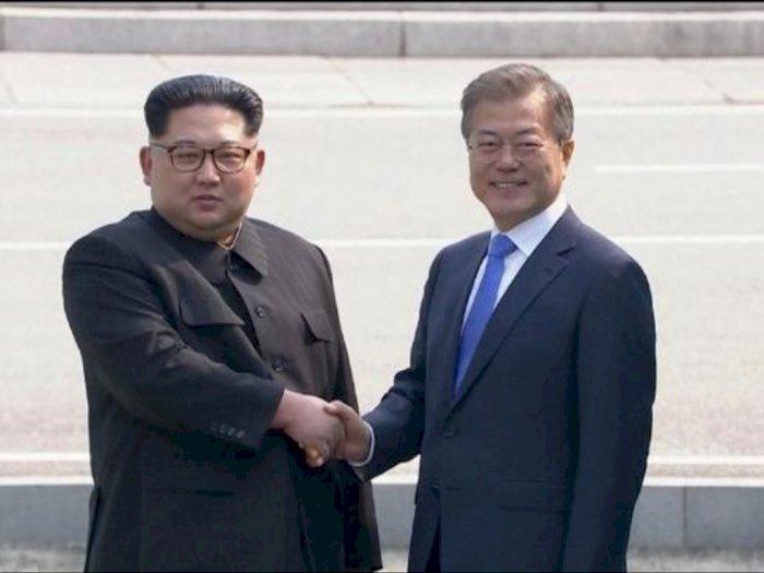 Korea Utara dan Korea Selatan Memulai Kembali Saluran Komunikasi yang Sempat Terputus