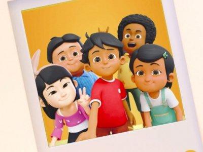 """Film Animasi """"Ini Budi"""" Siap Dicanangkan Jadi Materi Sekolah Ajarkan Nilai Toleransi"""