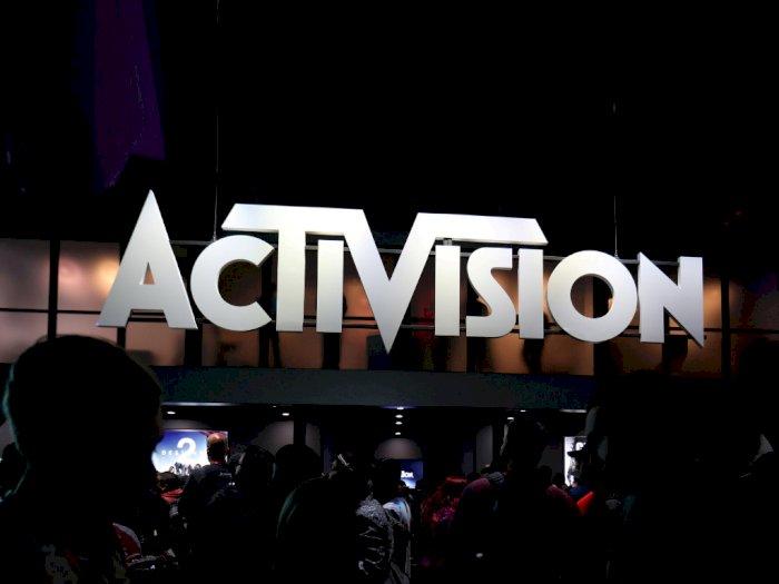 Karyawan Activision Blizzard Bakal Mogok Kerja, Tuntut Perusahaan Atas Kasus Diskriminasi!